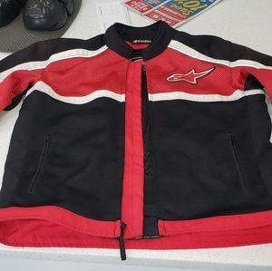 Alpinestars Mesh Jacket - Large